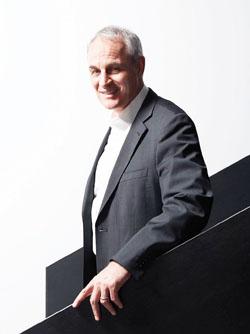 Rencontre : Le Pr Didier Pittet