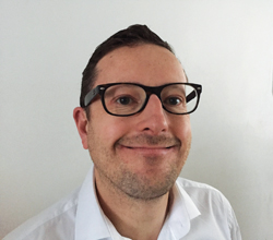 Bruno Gallet, Directeur des affaires financières du GH Paul-Guiraud à Villejuif et directeur des systèmes d'information du GHT Psy Sud Paris