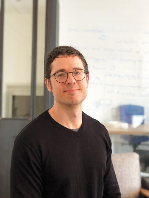 Jean-David Zeitoun, Docteur en  médecine spécialisé en  hépato-gastroentérologie