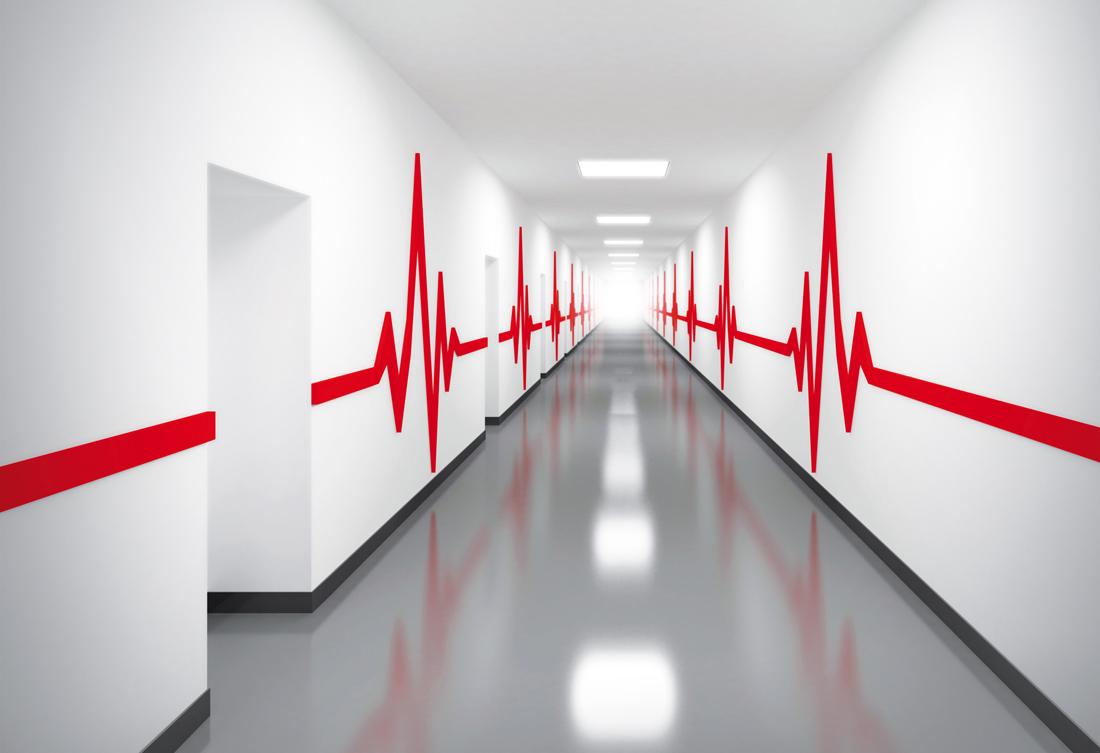 Changer de paradigme pour sauver l'hôpital