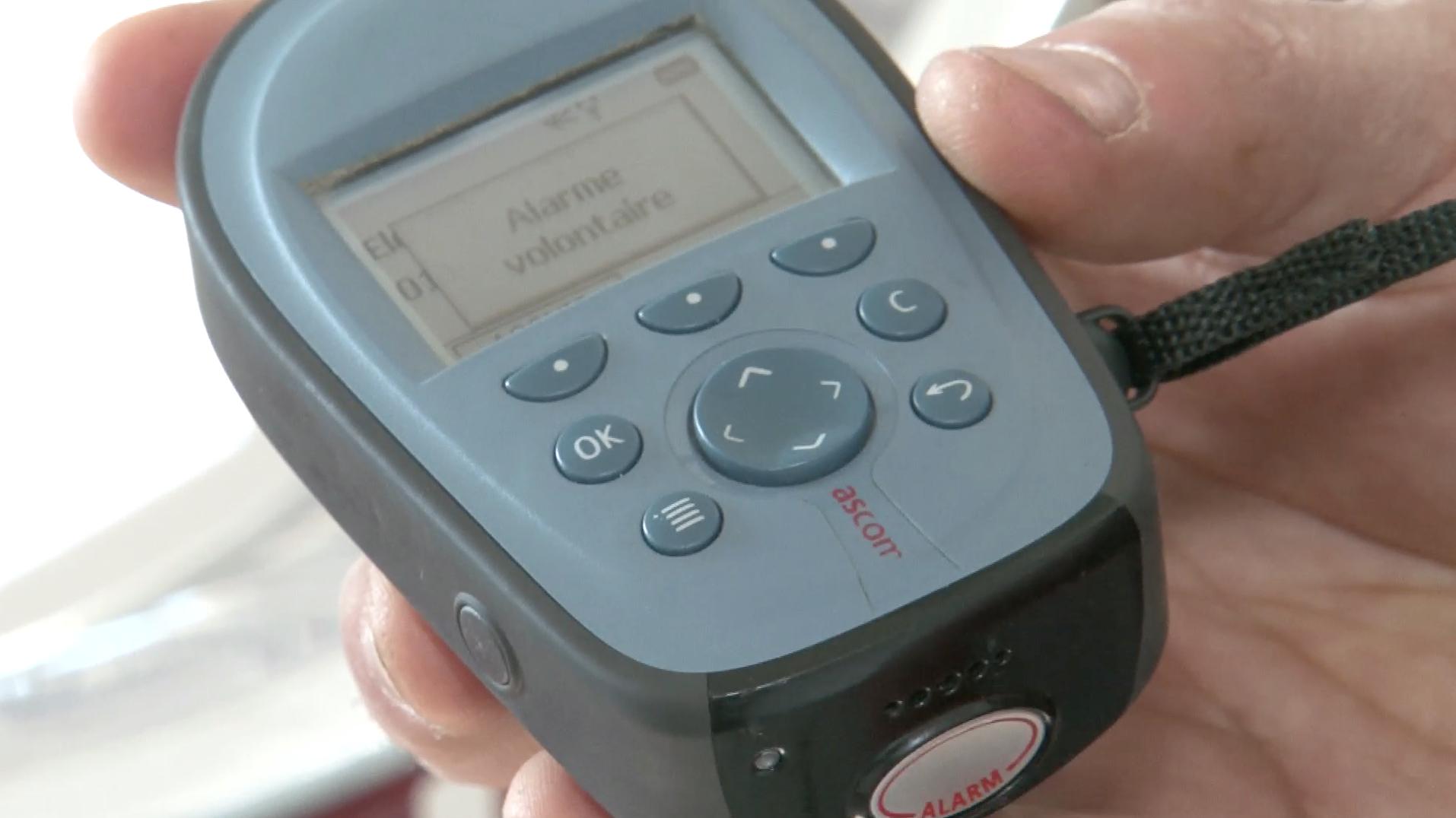 Une solution pour la sécurité du personnel Ascom déployée par LVCOM à la Fondation Bon Sauveur de la Manche