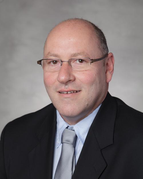 Thierry Vasseur, Vice-Président et Directeur des Ventes de Zebra Technologies France et Benelux