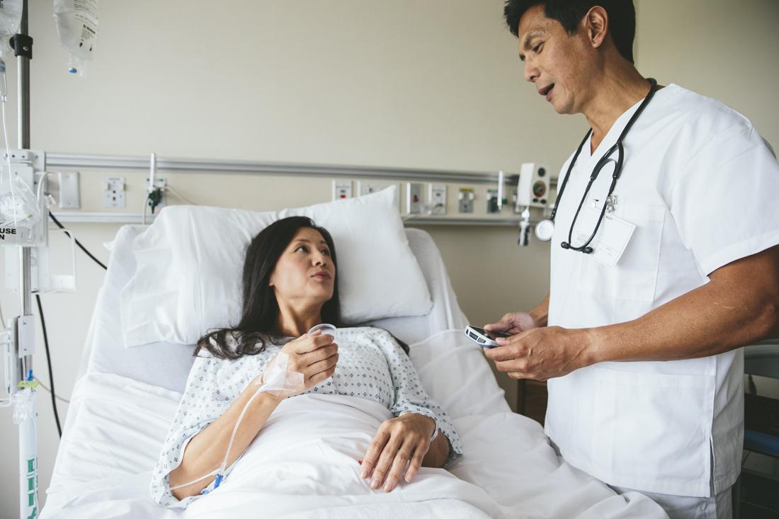 La mobilité clinique, un remède innovant pour les hôpitaux de demain