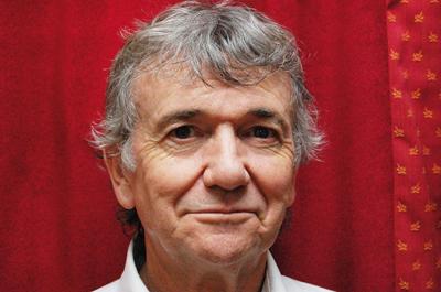 Le Pr Jean-Gérard Gobert, Président de la FNSPBHU, Professeur émérite à la Faculté de Pharmacie (Paris V), et membre de l'Académie Nationale de Pharmacie Paris-Descartes