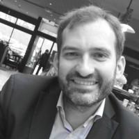 Stéphane Ancel, directeur du GAM