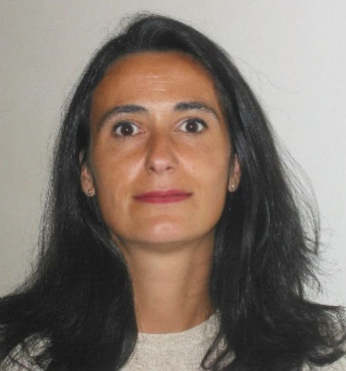 Le Dr Pascale Karila-Cohen, médecin  radiologue et fondatrice de la start-up Docndoc