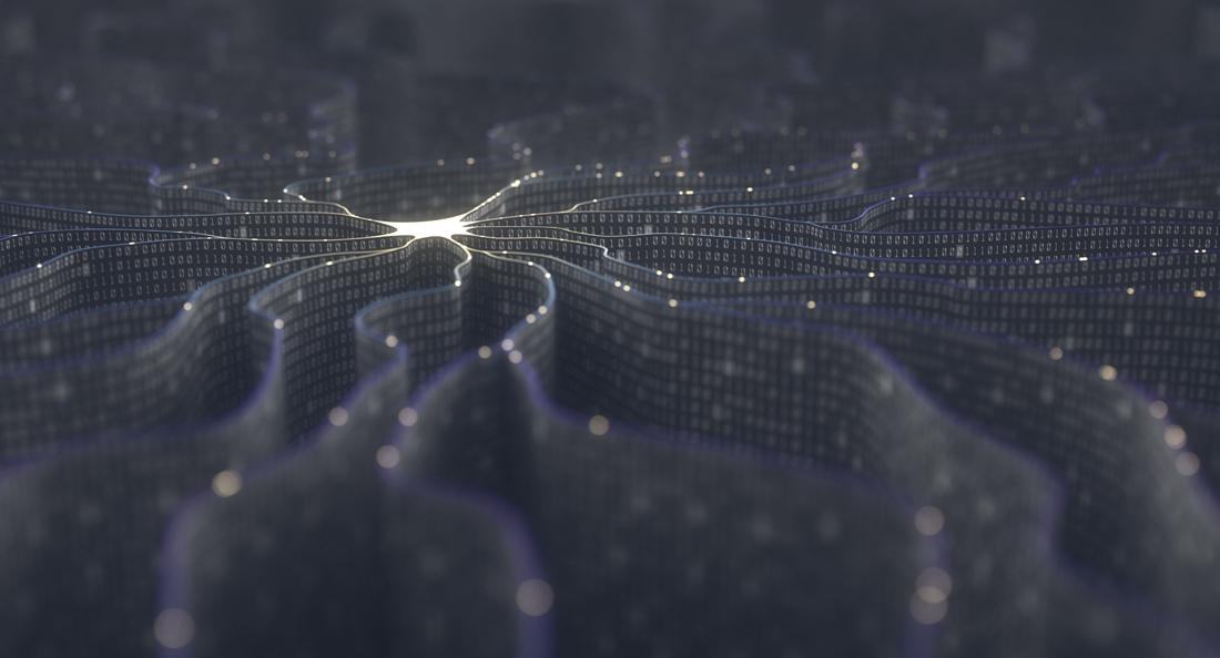 L'intelligence artificielle permet l'analyse d'imagerie pulmonaire COVID-19