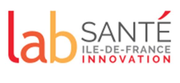 Le Lab Santé Île-de-France Territoire d'innovations