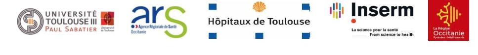 COUP D'ENVOI OFFICIEL DU PROJET « INSPIRE »