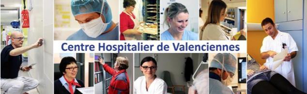 Le Centre Hospitalier de Valenciennes (59) remporte le Prix de l'Excellence Opérationnelle [Organisations publiques] lors de la 26ème Cérémonie des Prix Nationaux de la Qualité et de l'Excellence Opérationnelle