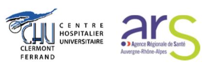 Réhabilitation du site Gabriel Montpied  Les travaux du nouveau bâtiment « GM3 » au CHU de Clermont-Ferrand sont officiellement lancés