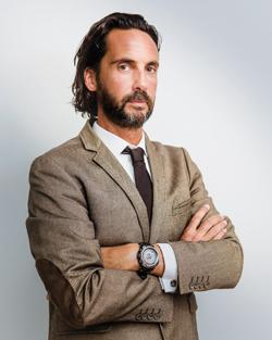 David Descatoire, Directeur des ventes du secteur public chez Softway Medical