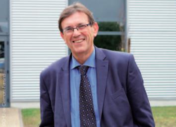 Didier Hoeltgen, Directeur Général