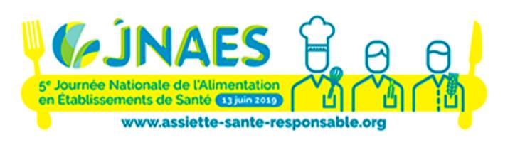 JNAES 2019«Pour une Assiette Santé Responsable» : la 5e édition est lancée !