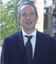 Lionel Calenge, Directeur Général