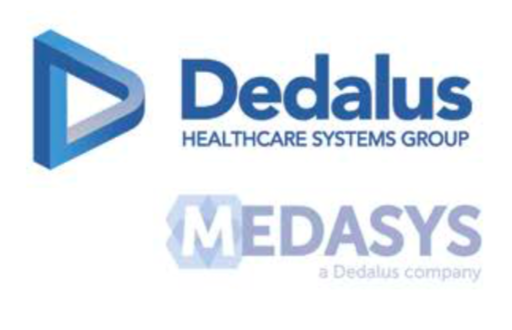 Medasys change de nom et devient Dedalus France