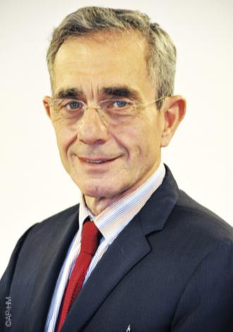 Jean-Olivier Arnaud, Directeur Général