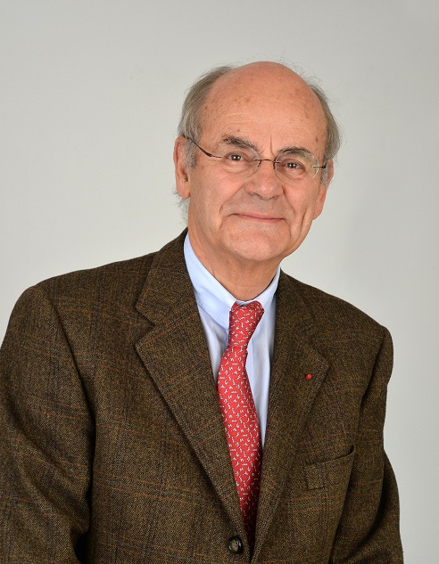 Antoine Dubout, Président de la FEHAP de 2008 à 2019