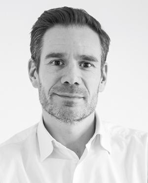Cédric Munschy, directeur  commercial de Deeplink Medical