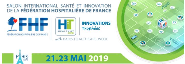 VIDAL Sentinel, lauréat du Trophée HIT Innovation Santé