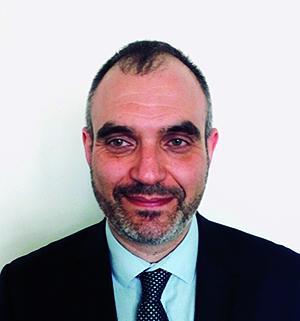 Le Pr Marc Cuggia, Praticien  hospitalier au CHU de Rennes