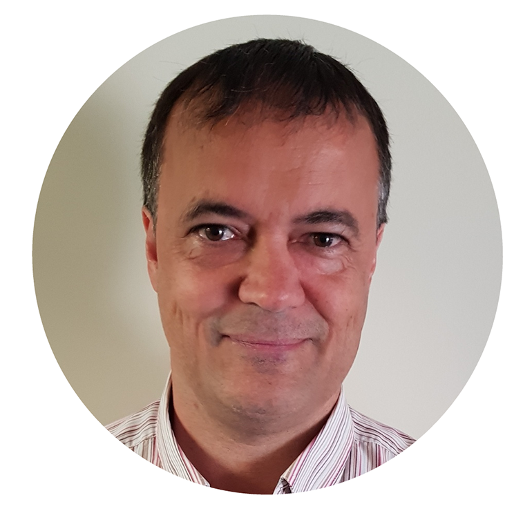 Nicolas Campestre,  directeur du SIH du GHT des Landes