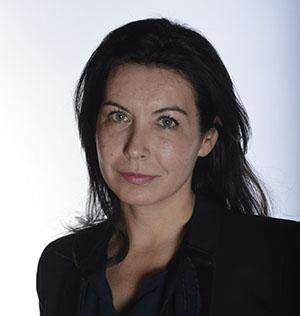 Chrystèle Villotte, Directrice Résidentiel et Immobilier de Santé