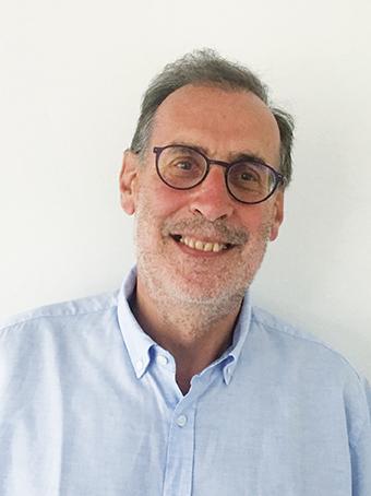 Le Pr Bruno Grandbastien, Président de la SF2H