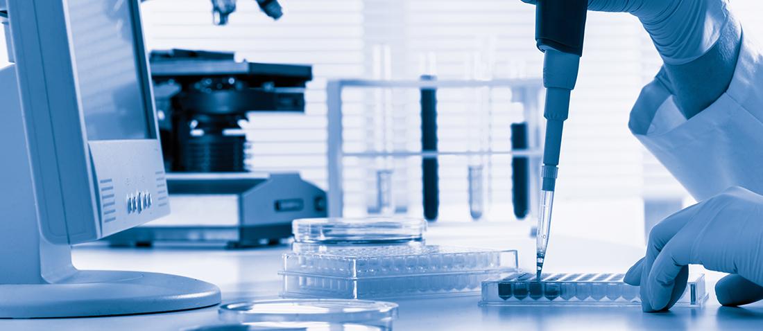 La biologie hospitalière sur plusieurs fronts
