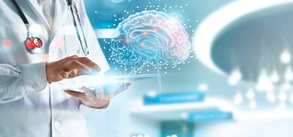 IA en santé : à quoi ressemblera la médecine des années 2020 ?