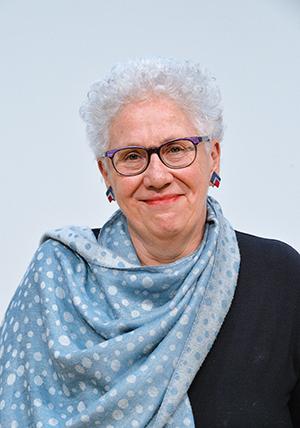 Marie-Sophie Desaulle, Présidente de la FEHAP
