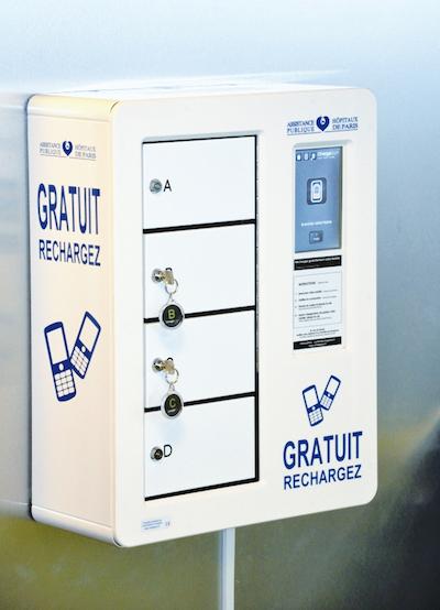 Une offre de solutions innovante ChargeBox – Groupe PRISME pour accompagner la transition numérique en mobilité