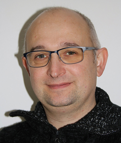Nicolas De Brou, responsable du pôle Hébergement chez GPLExpert