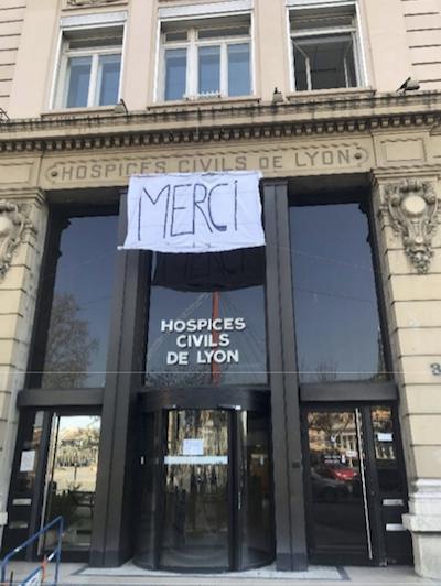 © Hospices Civils de Lyon