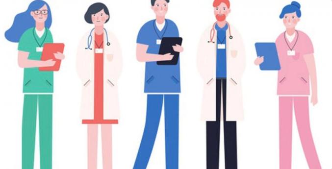 Covid-19 : Et si l'on prenait soin de nos soignants ?