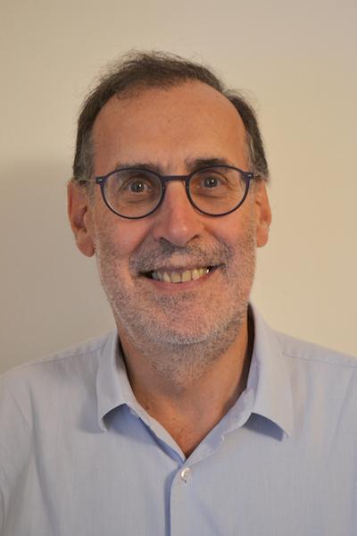 Bruno Grandbastien, président de la SF2H. ©DR