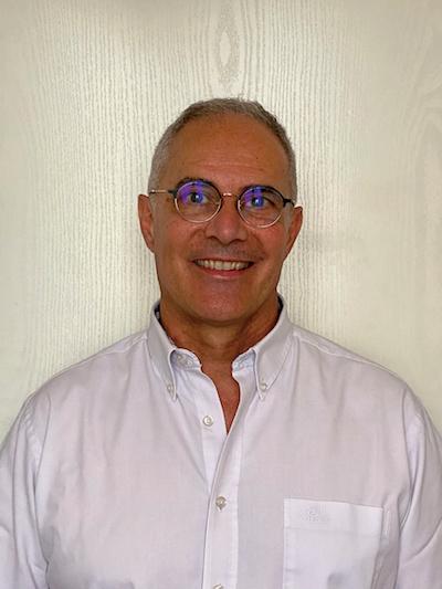 Pierre Parneix, directeur du CPias Nouvelle-Aquitaine. ©DR