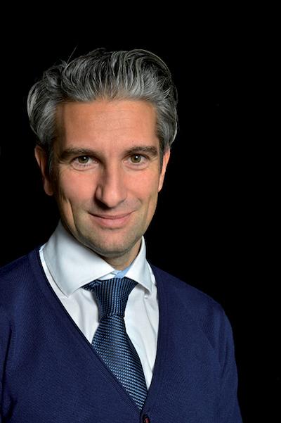 Stéphane Ortu, délégué général de l'ASPEC. ©DR