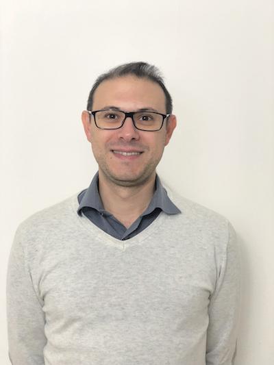 Guillaume Fayolle, co-fondateur de Nouveal e-santé. ©DR