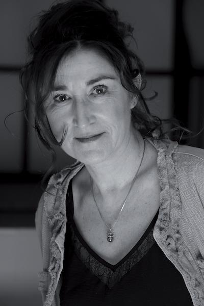 Corinne Le Floch, IDE libérale au CAD. ©DR