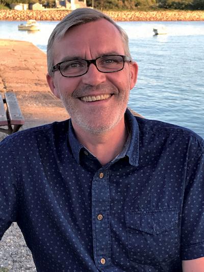 Jérôme Van Kemmel, consultant Si chez GPLExpert. ©DR