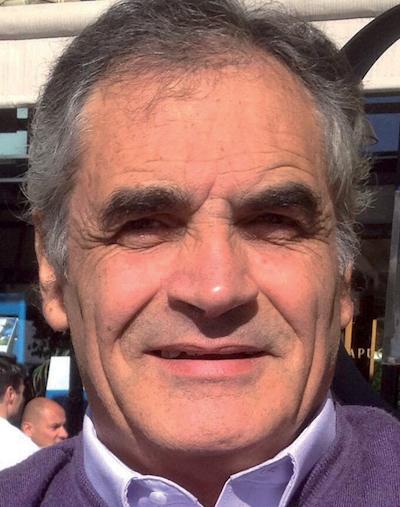 Serge Bismuth, médecin généraliste. ©DR