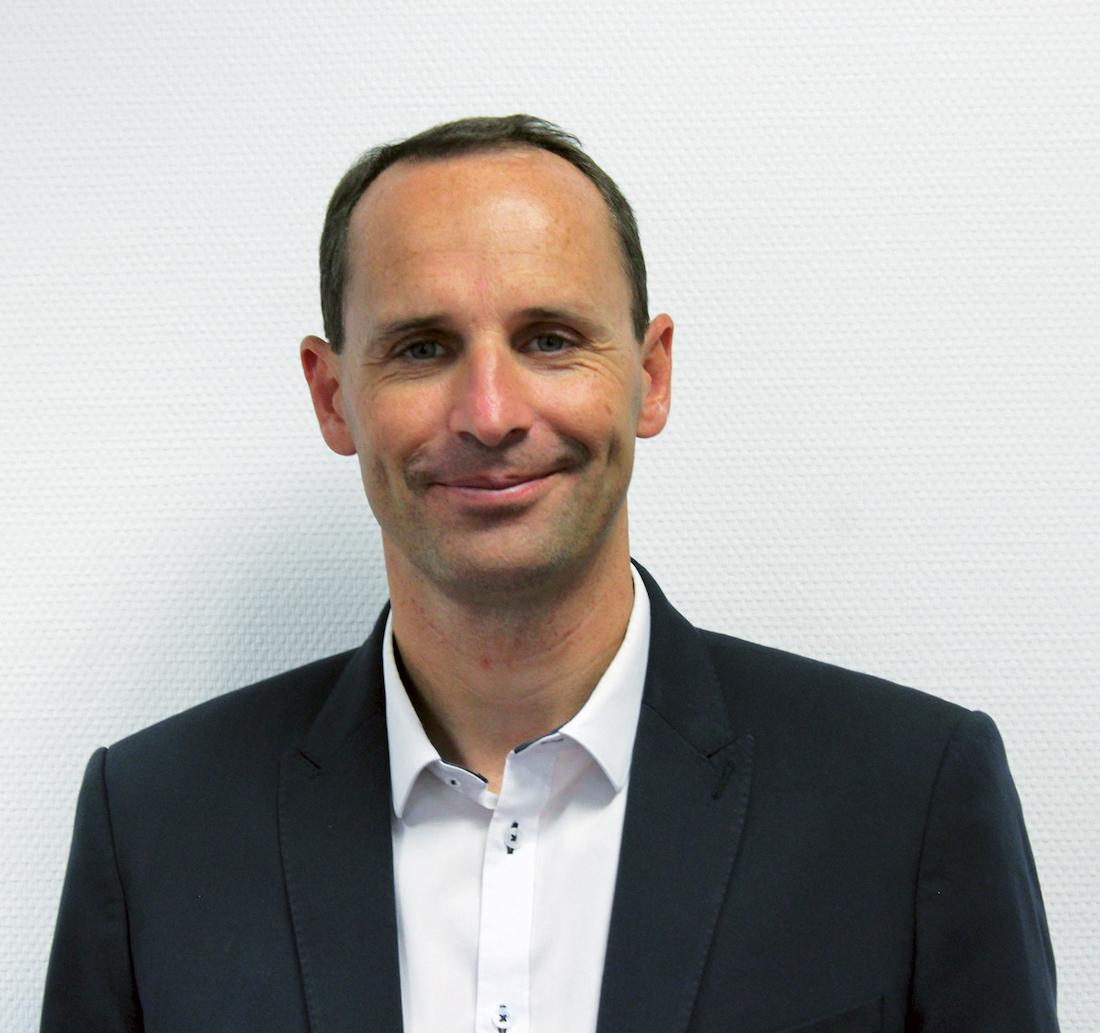 Matthieu Mallédant, président co-fondateur d'HOPPEN. ©HOPPEN
