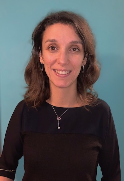 Pneumopédiatre, le Docteur Céline Chanelière intervient à la clinique du Val d'Ouest Lyon-Écully et à l'Hôpital Femme Mère Enfant(HFME, Hospices Civils de Lyon). ©DR
