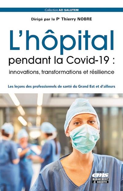 Covid-19: un livre pour raconter la crise