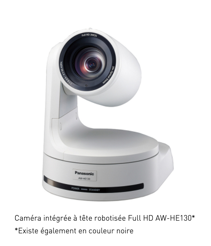Imagemédia choisit les caméras robotisées Panasonic Business pour une intervention chirurgicale exceptionnelle