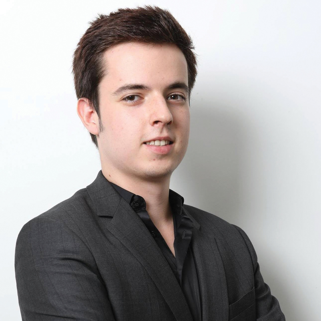 Jules Caput, Business Developper pour Medicus AI.