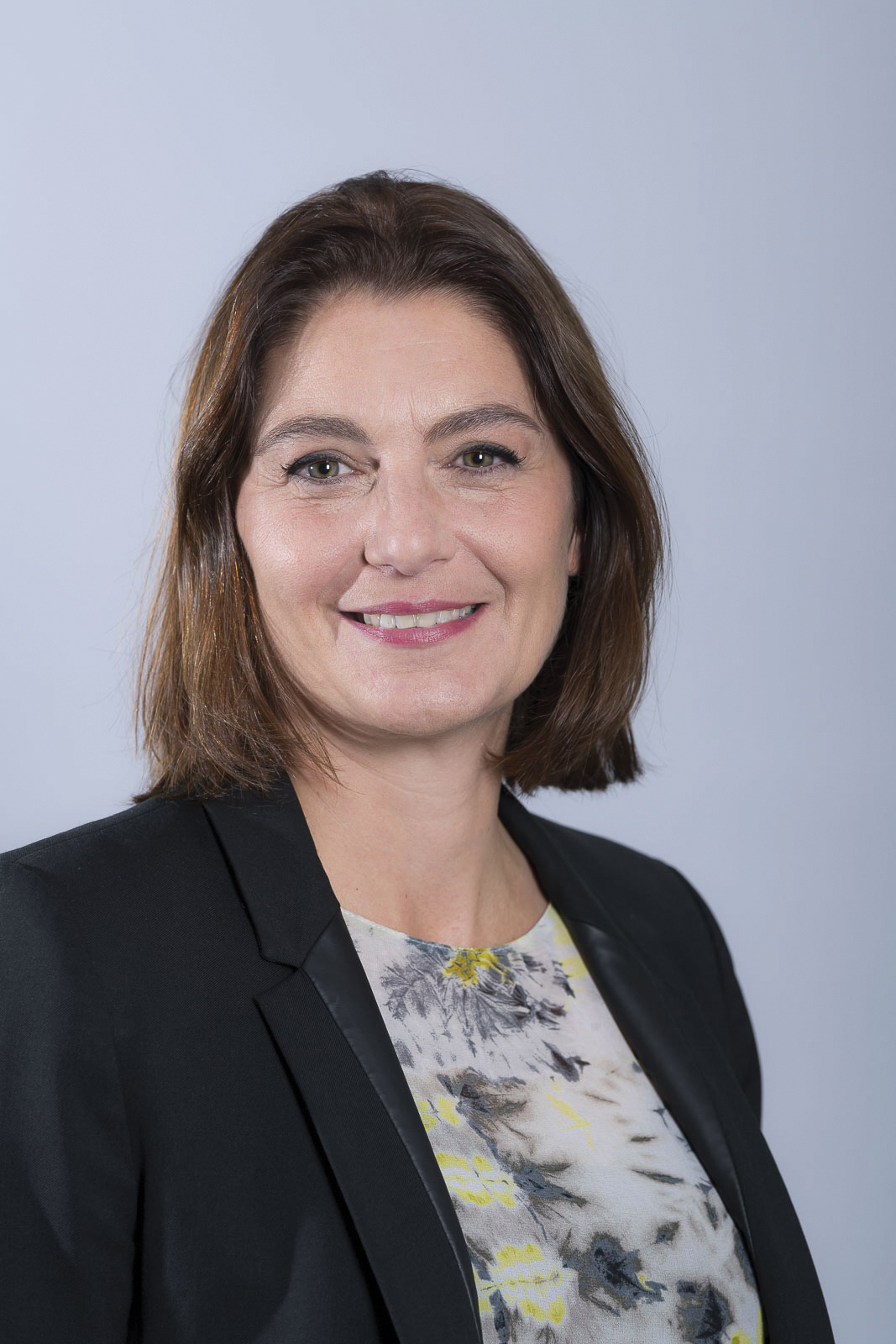 Vanessa Pelloux, directrice marketing et communication d'Ideal Standard France. ©DR