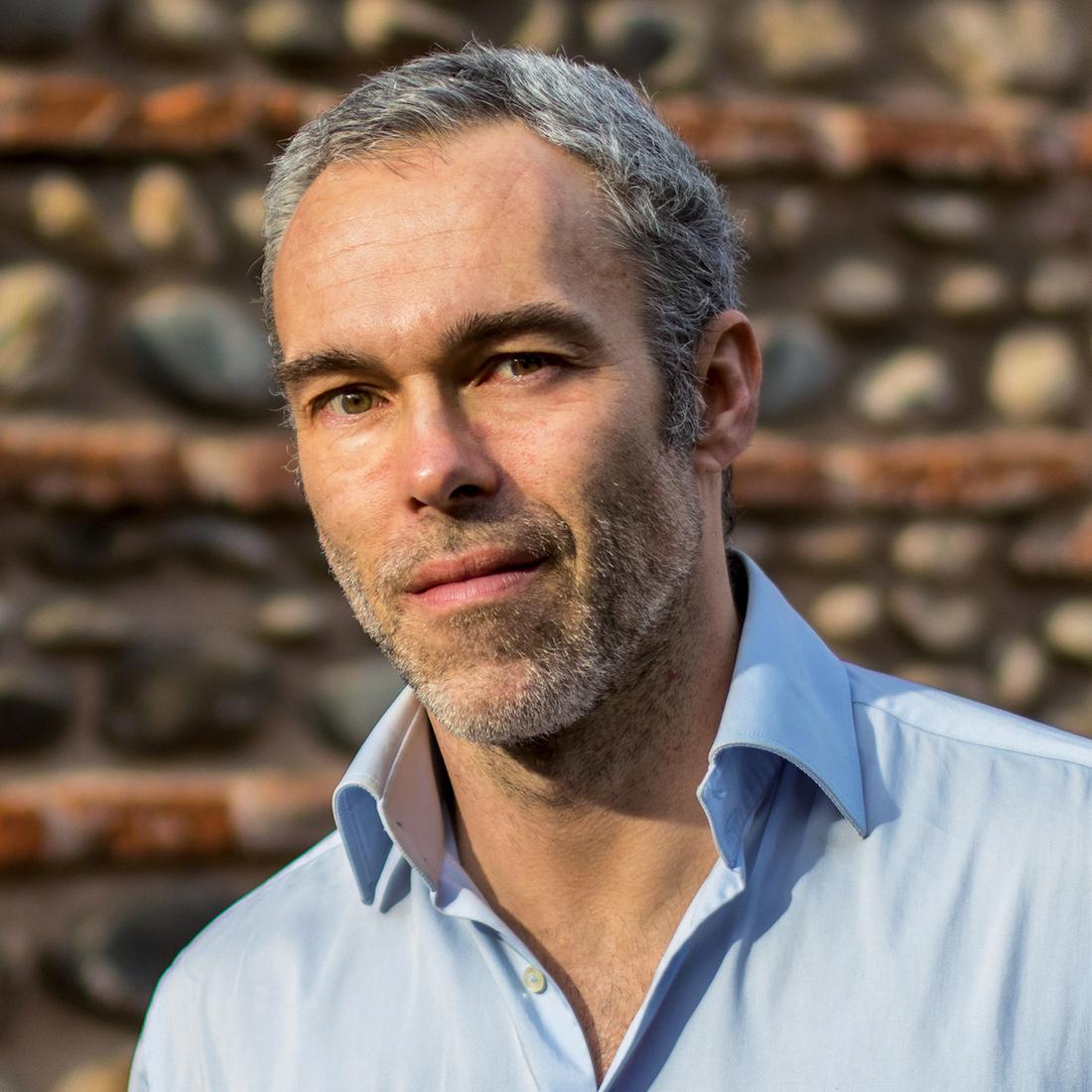 Jérôme Béranger, docteur en éthique du digital. ©DR