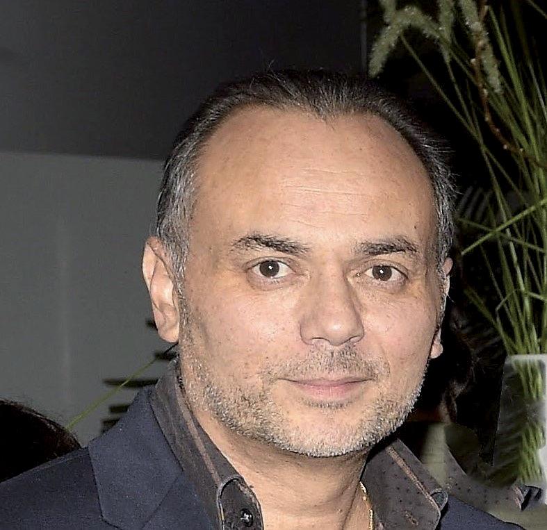 Patrick Bolore, directeur des Systèmes d'information à l'Institut Mutualiste Montsouris. ©DR